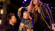 Der kranke Junge Tijn Kolsteren hat eine gewaltige Spendenaktion ins Leben gerufen.