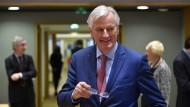 21-monatige Übergangsphase: EU will Briten in Brexit-Übergangsphase kein Mitspracherecht geben