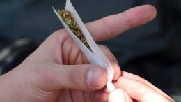 Lockerung des Cannabis-Verbots in Baden-Württemberg