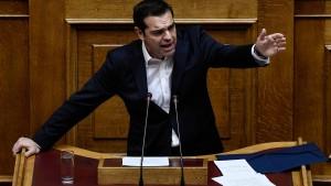 Der Anfang vom Ende des griechischen Schuldendramas?