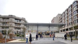 Magistrat will Rhön-Klinikum als Partner