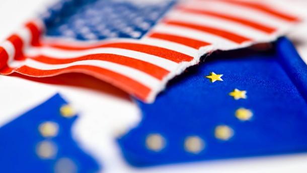 Wer wäre Schuld an einem Handelskrieg?