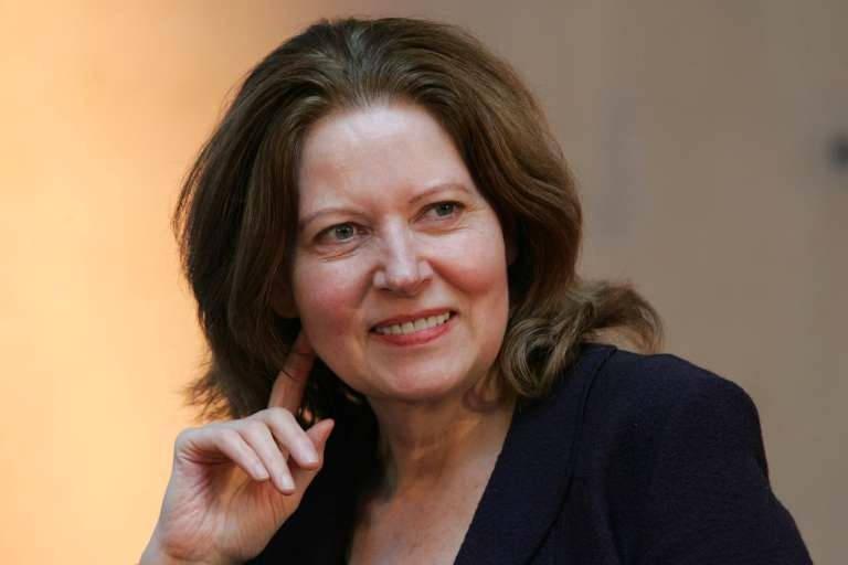 Erika Mann saß lange für die SPD im Europaparlament, seit drei Jahren ist sie Cheflobbyistin von Facebook