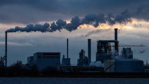 Deutschland hat Klimaziele 2020 eingehalten