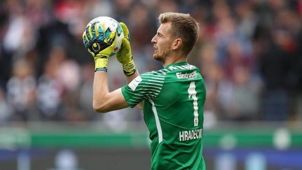 """Kovac: """"Nur der Kopf entscheidet"""""""