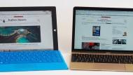 Die neue Liebe zum leichten Laptop