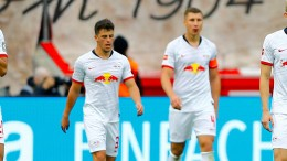"RB Leipzig macht Bundesligaprofi zum ""E-Sportler"""