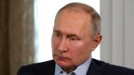 Recherche Nawalnyjs: Putin bestreitet Verbindung zu Luxusanwesen