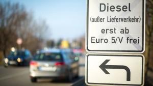 """Gerichtshof will für Frankfurt """"mildere Mittel"""""""