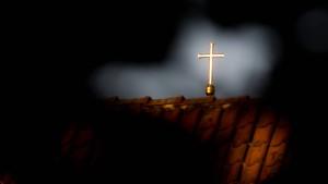 Die Kirchen in Deutschland schrumpfen