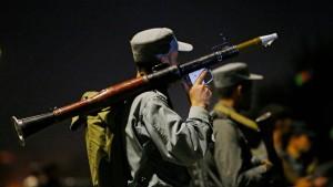 Mindestens ein Toter bei Angriff auf Amerikanische Universität in Kabul