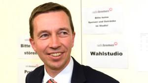 """Gegner des AfD-Chefs spotten über """"Weckruf 2015"""""""