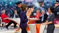 Kriminaloberkommissarin: Die Strafen müssen verschärft werden