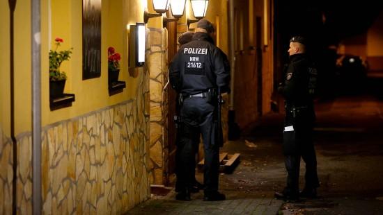 'Ndrangheta ist in Deutschland angekommen