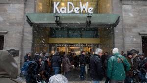 Österreichischer Investor kauft KaDeWe