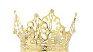 Keiner will die Krone von Victoria Beckham