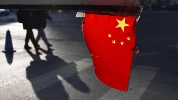 China kontrolliert Auslandsgeschäfte genauer