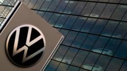 VW bietet Kunden 830 Millionen