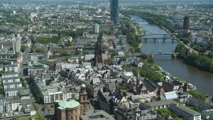 Europäische Schule könnte in die Nähe der EZB ziehen