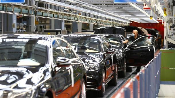 Droht Mercedes ein Verkaufsverbot?