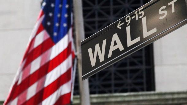 Warum Goldman Sachs jetzt um Milliarden zittert