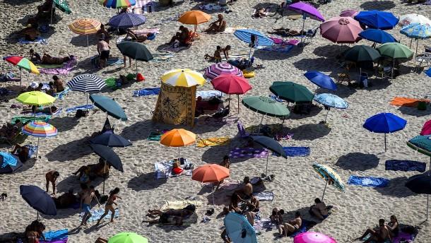 Zahlen in Italien steigen deutlich, China riegelt Nanjing ab