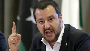Italiens Parlament verabschiedet Haushalt