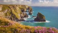 Sie wollten schon lange mal einen Urlaub nach Cornwall planen? Jetzt könnte ein günstiger Zeitpunkt hierfür sein.