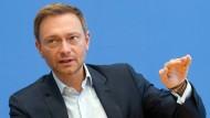 Für den FDP-Chef ist die Wahl längst entschieden