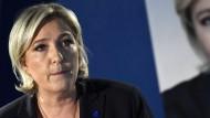 Marine Le Pen im Porträt