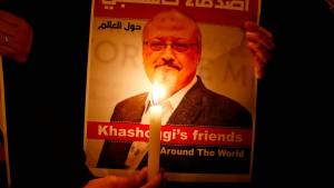 Mörder von Khashoggi diskutierten vor Tat über Zerteilung der Leiche