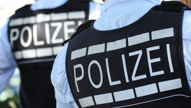 Polizei sucht Absender von verdächtigem Paket