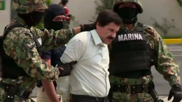 "Drogenbaron tritt Haft im ""Alcatraz der Rockies"" an"