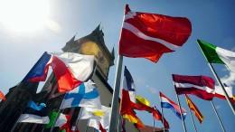 Deutschland ist größter Profiteur des EU-Binnenmarkts