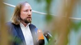 """""""Kramp-Karrenbauer eine faire Chance geben"""""""