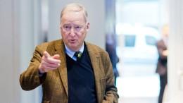 """AfD-Vorsitzender Gauland """"erfolgreich aus Altstadt vertrieben"""""""