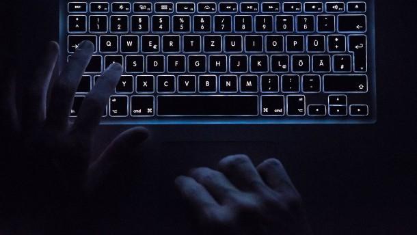 Auch Berlin macht Russland für Cyberattacken verantwortlich