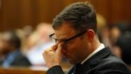 Das Gefängnis würde Pistorius zerstören