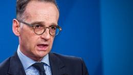 Deutschland sagt 1,7 Milliarden Euro für Hilfe in Syrien zu