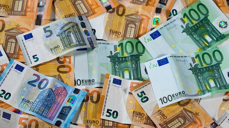 Wo Finden Sie Noch Vernunftige Zinsen Fur Ihr Festgeld