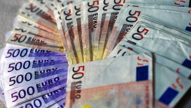 Dieser deutsche Wagniskapitalgeber wird zum Milliardeninvestor