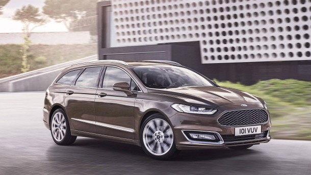 der neue ford mondeo turnier 2 0 tdci im test. Black Bedroom Furniture Sets. Home Design Ideas