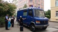 Totes Paar in Erfurt gefunden