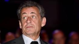 Sarkozy muss wegen des Vorwurfs der Bestechung vor Gericht