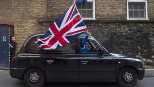 Erste Wahrheiten aus Großbritannien