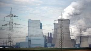 RWE rechnet mit weiteren Gewinneinbußen