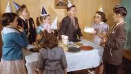 Als Kind kann man nicht genug Kerzen auf dem Geburtstagskuchen haben.