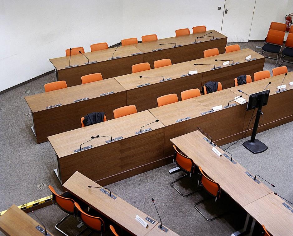 Vom 6. Mai 2013 bis zum Urteilsspruch am 11. Juli 2018 fand vor dem 6. Strafsenat des Oberlandesgerichts München der NSU-Prozess statt.