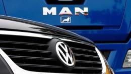 VW Truck & Bus heißt bald Traton