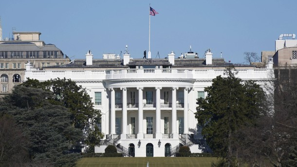 """""""Die neue Regierung Joe Biden macht einen Unterschied"""""""